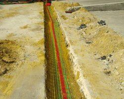 Mondel TP - Enghien-les-Bains - Nos chantiers